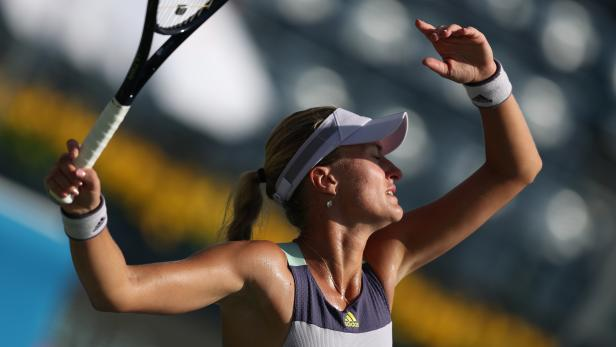 Dubai Tennis WTA Championships