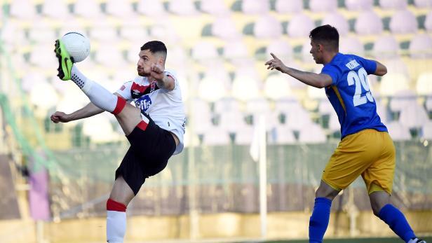 NK Celje vs Dundalk FC