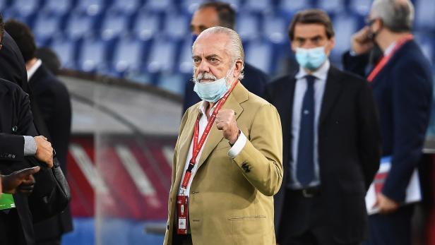 Coppa Italia final - SSC Napoli vs Juventus FC