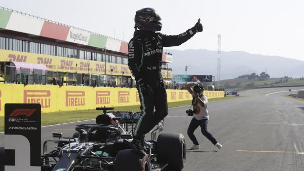 Formula One Grand Prix of Tuscany