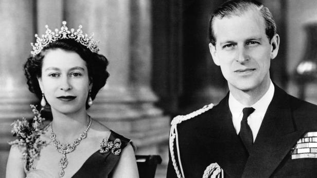 Skandal Royal Neue Biografie Enthullt Angebliche Untreue Von Prinz Philip Kurier At
