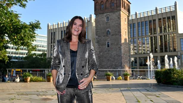Preview «Katarina Witt · Weltstar aus der DDR»