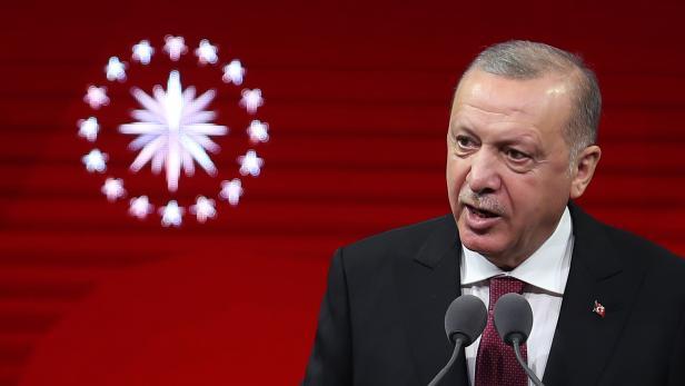 TURKEY-POLITICS-CEREMONY-CULTURE