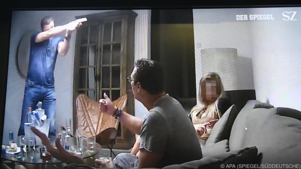 Das Ibiza-Video hat unter anderem die WKStA auf den Plan gerufen