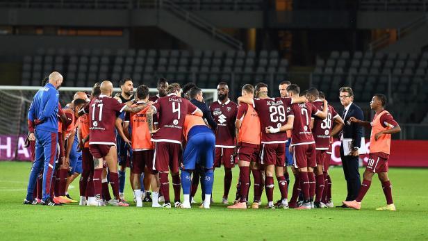 Torino FC vs Brescia Calcio