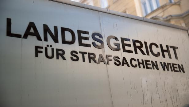 Landesgericht für Strafsachen Wien