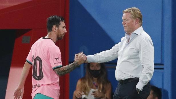 Pre Season Friendly - FC Barcelona v Girona