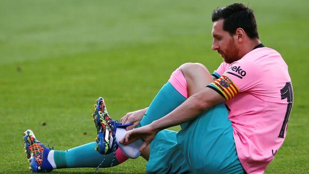 FC Barcelona vs Girona FC