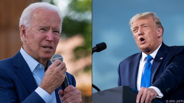 Biden steht schwieriges Duell bevor