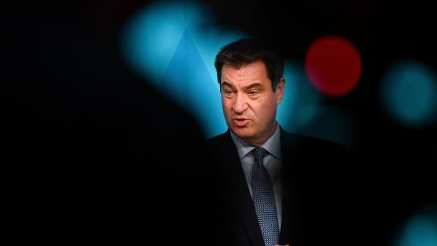 Bavarian Cabinet imposes stricter Coronavirus measures