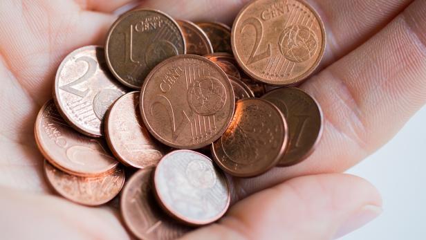 Münzverzicht - Wangerooge