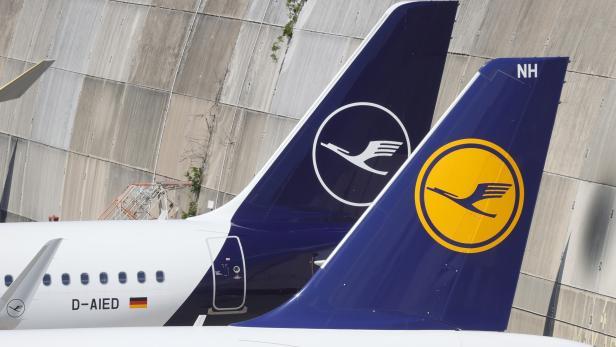 Lufthansa job cut