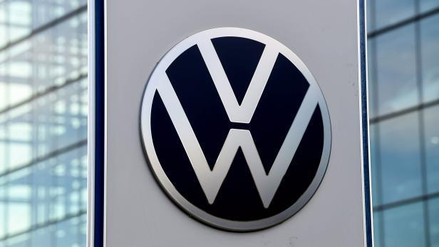 Volkswagen results