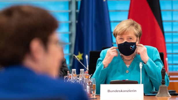 German cabinet committee on Combating Right-Wing Extremism and Racism