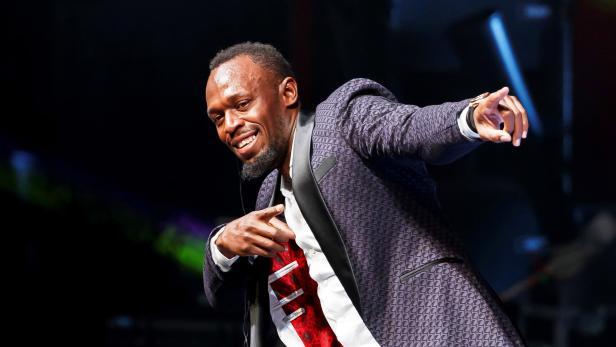 Jamaican sprint legend Usain Bolt tested positive for coronavirus