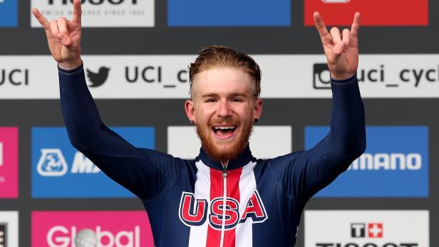 2019 UCI Road Cycling World championships