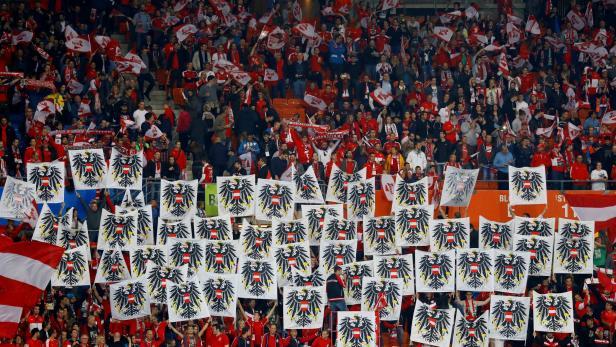 UEFA Nations League - League B - Group 3 - Austria v Northern Ireland
