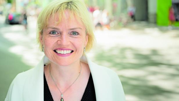 Silke Kobald