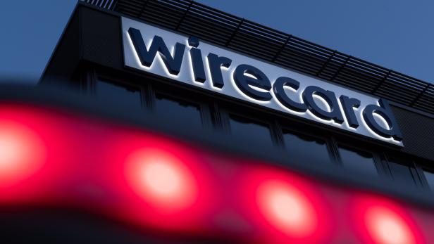 Untersuchungsausschuss zum Bilanzskandal Wirecard startet
