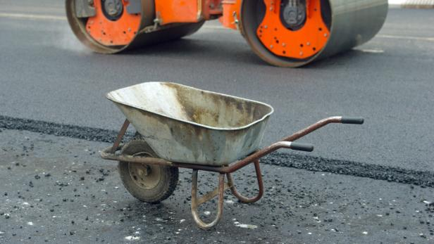 Straßenausbaubeiträge für 2016