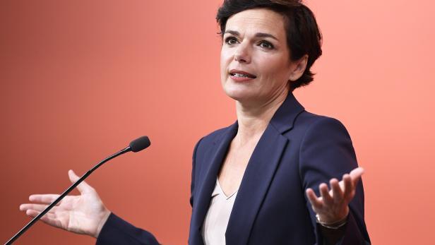 "CORONAVIRUS: PK SPÖ ""ROTES FOYZUR AKTUELLER CORONA-ENTWICKLUNG""  - RENDI-WAGNER"