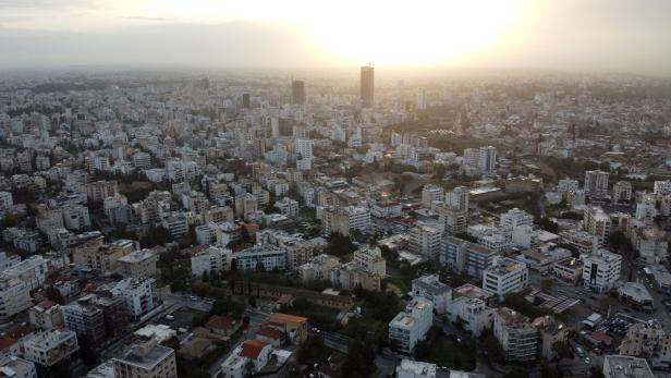 CYPRUS-POLITICS-CORRUPTION-PROBE