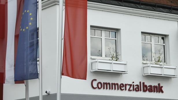 "++ THEMENBILD ++ ""COMMERZIALBANK MATTERSBURG"""