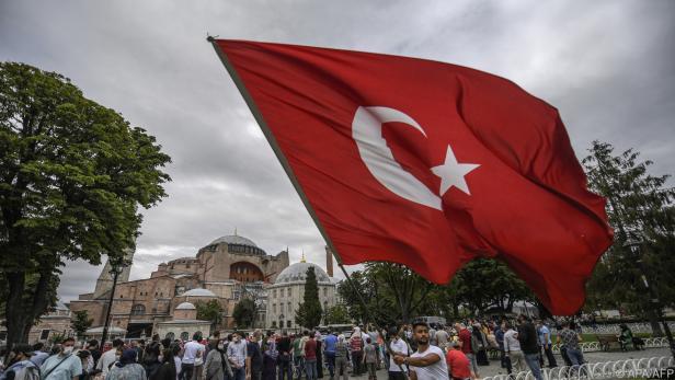 Türkei soll Medien arbeiten lassen
