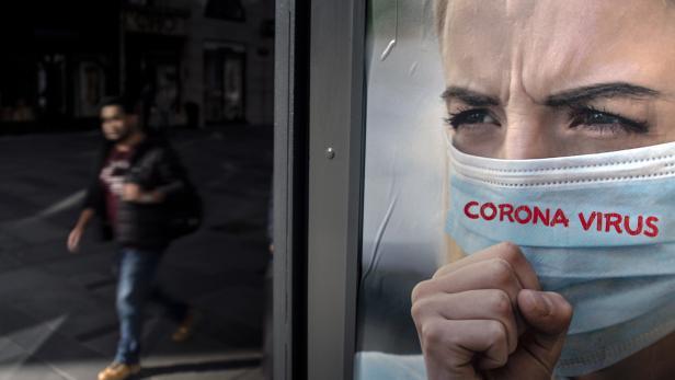 Coronavirus containment efforts in Austria