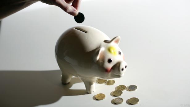 Bei vielen Österreichern ist das Geld knapper geworden
