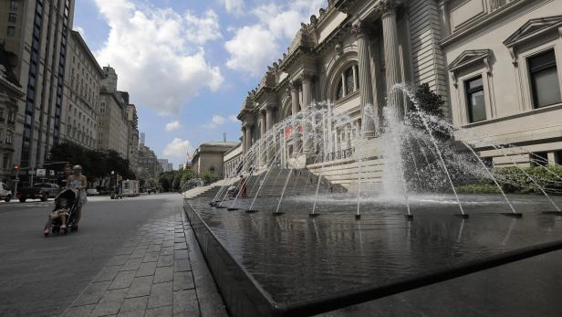 New York City Museums Reopening