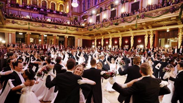 Ball der Wiener Philharmoniker 2020