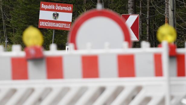 Corona Massnahmen Bayern Warnt Osterreicher Vor Einkaufsreisen Kurier At