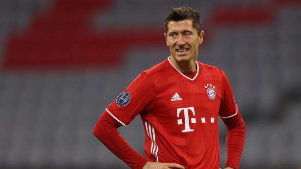 FC Bayern Munich vs Atletico Madrid