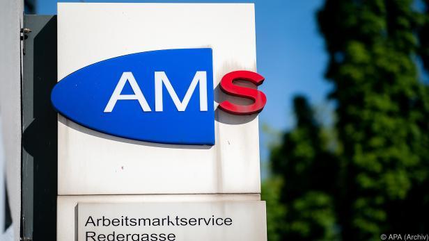 416.175 Leute waren beim AMS als jobsuchend registriert