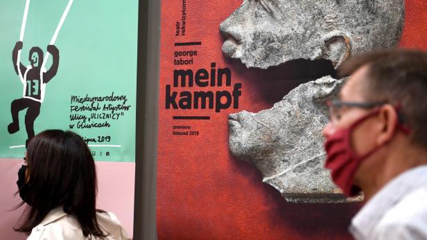 17th International Theater Poster Biennale