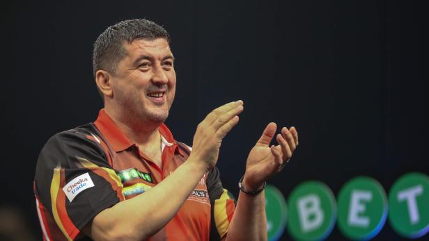 2018 Darts PDC Unibet Masters Day 3 Jan 28th