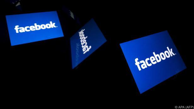 Facebook verdient auch in der Krise gut
