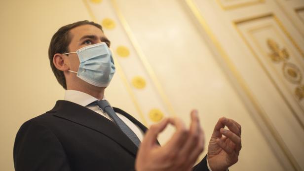 Coronavirus outbreak in Austria