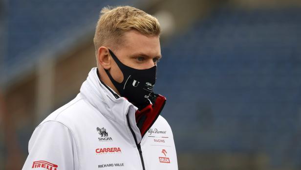 Formula One Grand Prix of the Eifel in Germany