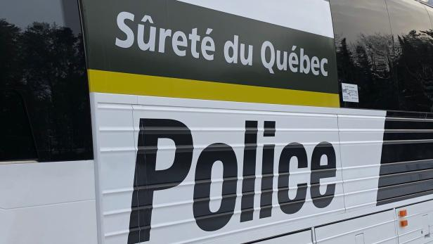 CANADA-ACCIDENT-TOURISM-FRANCE