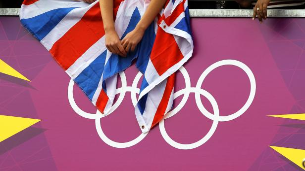Britain to withdraw from Tokyo 2020 Olympics if coronavirus spreads further