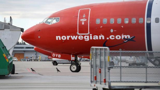 FILES-NORWAY-ECONOMY-AVIATION-NORWEGIAN