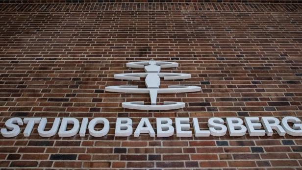 Babelsberg Film Studio