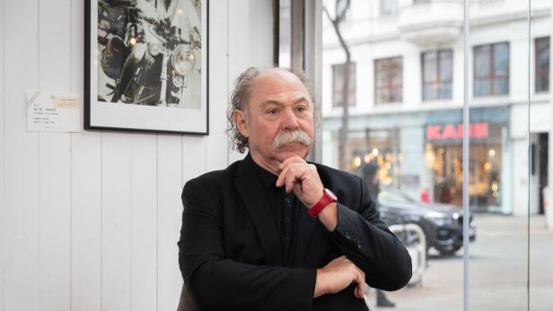 Psychologe Michael Musalek