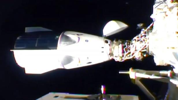 US-SPACE-SPACEX-NASA