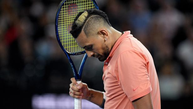 Tennis Australian Open 2020