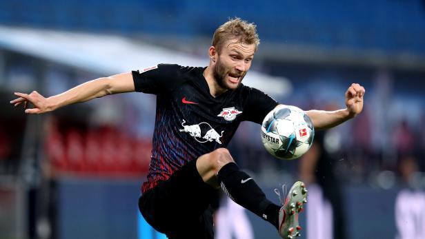 Bundesliga - RB Leipzig v Fortuna Dusseldorf