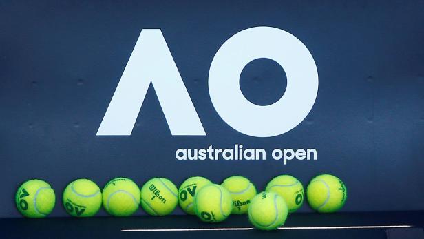 FILE PHOTO: Tennis - Australian Open - Melbourne, Australia