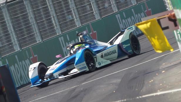 Grand Prix of Santiago of Formula E
